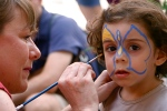 Face Painting / Maquillage